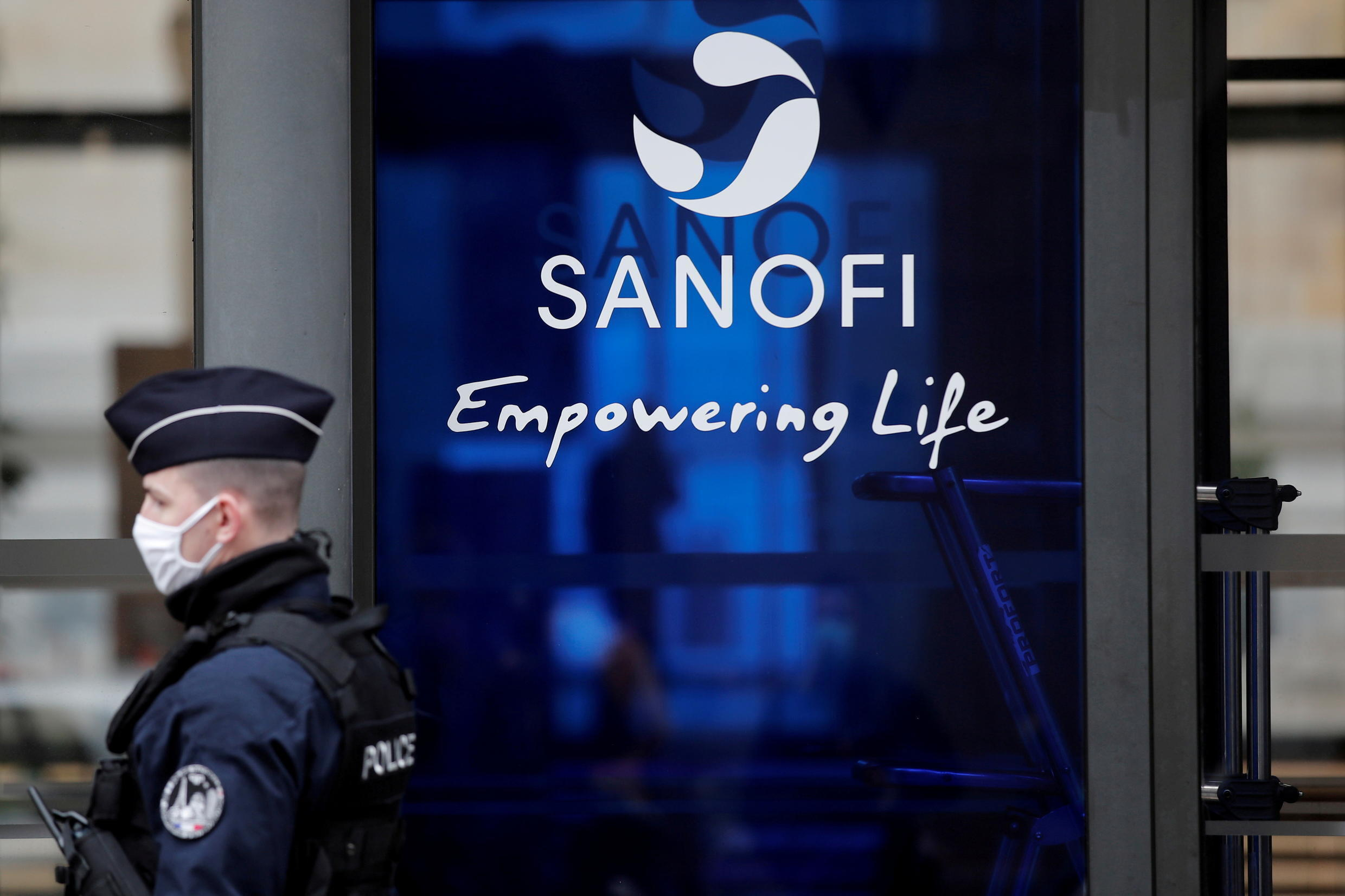 The Sanofi-GSK coronavirus vaccine, which is cheaper and easier to store than its rivals, will require two initial doses followed by a booster shot.