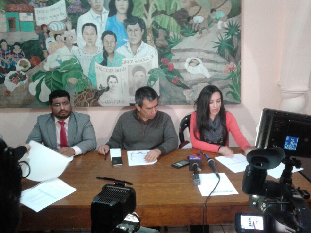 ONG Grupo de Apoyo Mutuo