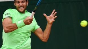 João Sousa, tenista português.