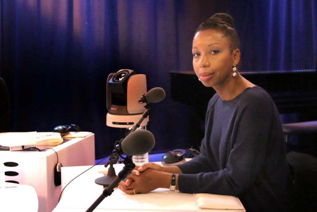 Marie Ndiaye.