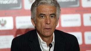 Nice president Jean-Pierre Rivère said the club's opening game at home of the 2020/21 campaign would be played without spectators in the stadium.