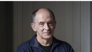 Portrait Hervé Le Corre _ (c)Philippe Matsas-Opale_Juin 2020 a décembre 2021