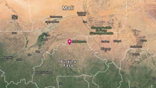 Le village de Kourfayel est situé à environ 7 kilomètres de Djibo, le chef de la province du Soum, dans le nord du Burkina Faso.