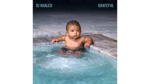 """Grateful"", le nouvel album de Dj Khaled est sorti le 23 juin 2017."