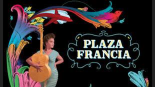 Plaza Francia «A new tango song book».