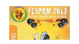 Affiche de la 9ème édition du Fespam 2013.