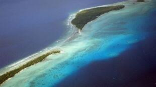 Fórum das Ilhas do Pacífico defende ações no combate às consequências do aquecimento global.