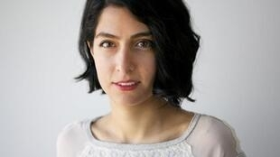 , Tara Sepehri Far, Iran researcher at Human Rights Watch tara-sepehrifar-e1506555797267