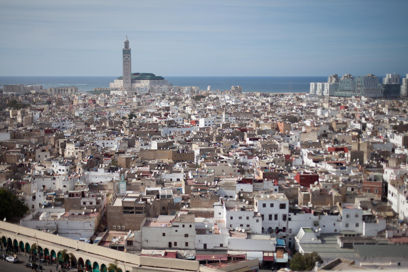 Sidi Moumen.