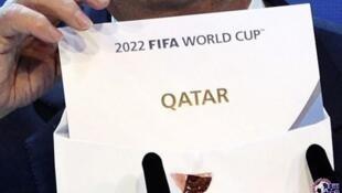 L'Etat du Qatar s'inquiète des surcoûts liés à l'organisation de la Coupe du monde 2022.