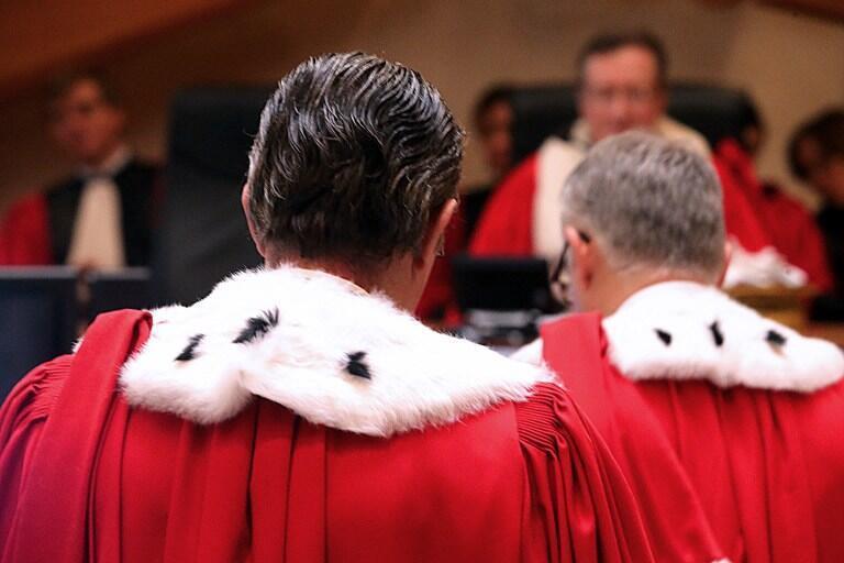 «Le choix des carrières passe par le ministre de la Justice», note le magistrat Jean de Maillard.