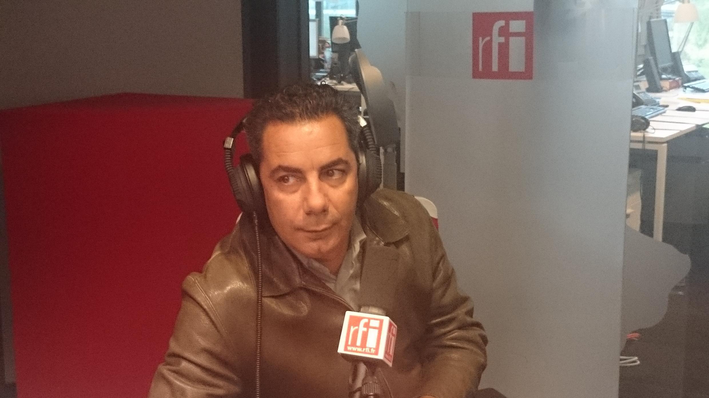 Raúl Braga Pires, especialista português dos países Árabes.