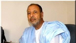 Moussa Ould Hamed.
