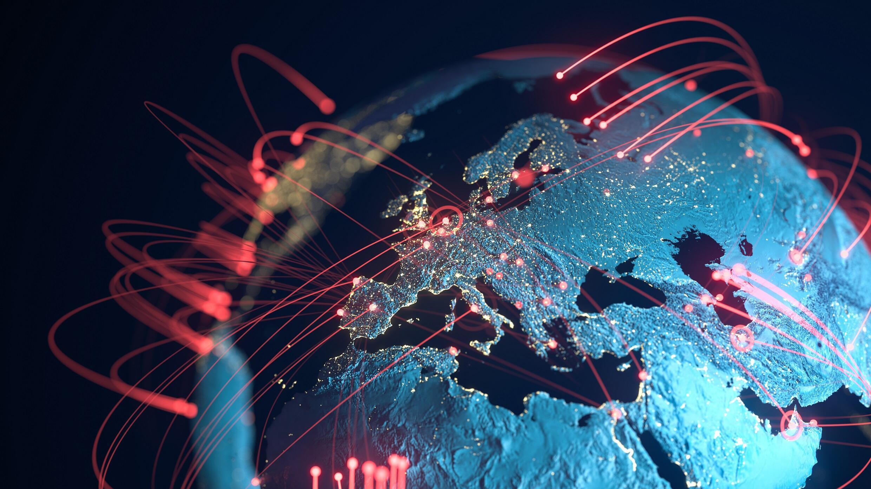 Plus de 500 milliards d'euros ont été débloqués pour soutenir le coût de cette pandémie et la prochaine relance économique en Europe.