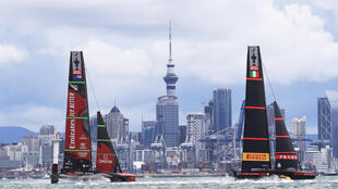 Auckland tops The Economist's annual survey of the world's most liveable cities in 2021