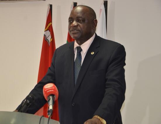 Vitorino Nhany, Secretário Nacional para os Assuntos Eleitorais da Presidência da UNITA