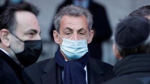 The illicit campaign financing case is the latest legal headache for Nicolas Sarkozy