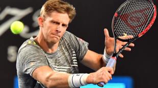 Kevin Anderson - Ténis - Tennis - Sul-africano - Desporto - Afrique du Sud - África do Sul