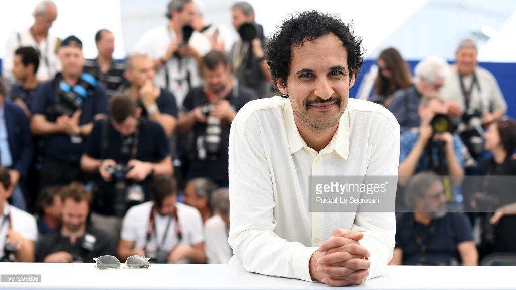 علی عباسی، کارگردان ایرانی- سوئدی