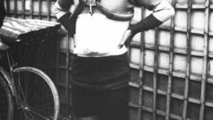 Octave Lapize.
