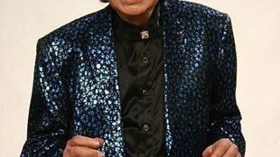 O cantor Cauby Peixoto, um ícone da cena musical brasileira