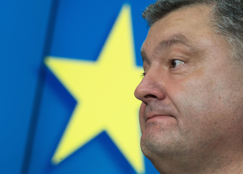Петр Порошенко надеется, что Украина подаст заявку на членство в ЕС уже в 2020 году