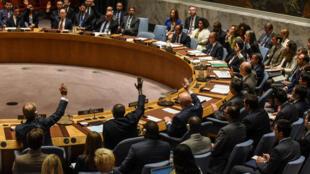 O Conselho de Segurança da ONU aprovou nesta segunda-feira (11) por unanimidade uma nova resolução de sanções contra a Coreia do Norte.