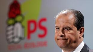 Le premier secrétaire du Parti socialiste français, Jean-Christophe Cambadélis, se veut lucide mais confiant, à quelques jours de la primaire de son camp.