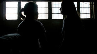 Nạn nhân buôn người thường là thiếu nữ hoặc phụ nữ trẻ.