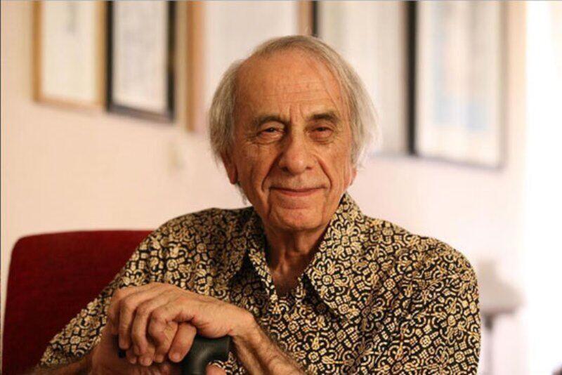 Jalal Sattari-Ecrivain et chercheur iranien
