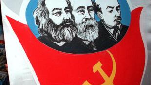 La révolution russe a inspiré les révolutionnaires du monde entier.