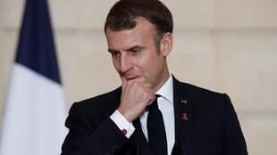France is not  'fostering anti-Muslim racism', Macron said
