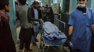 Afghanistan Jalalabad journalistes tuées