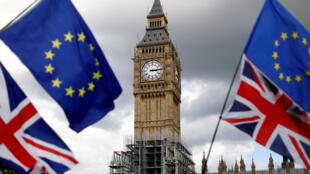Nước Anh ngày càng cảm thấy phải trả giá đắt cho vụ ly dị với châu Âu.