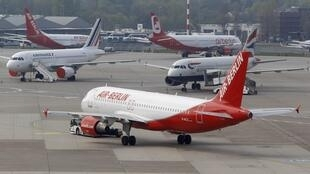 Ngành hàng không Châu Âu bị thất thu khoảng 200 triệu euro (Reuters)