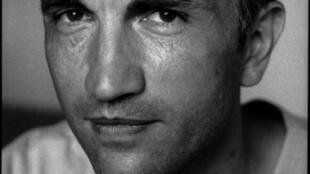 Portrait de François Ayroles, auteur de Bande Dessinée