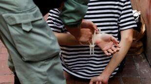 2020-07-01T160722Z_174355199_RC2GKH9PW6VJ_RTRMADP_3_HONGKONG-PROTESTS-ANNIVERSARY