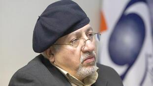"""محمد جواد حق شناس، از مسئولان حزب """"اعتماد ملی"""""""