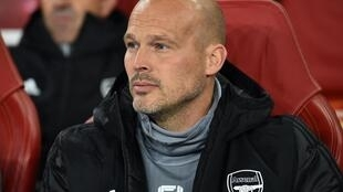 Former Arsenal favourite Freddie Ljungberg will coach the Arsenal first team squad ahead of Sunday's Premier League match at Norwich City.
