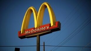 A rede de fast food McDonald's começa a perder espaço nos Estados Unidos