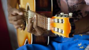 La musique et la danse occupent une place très importante dans la culture du Cap-Vert.