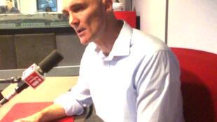 Frédéric Gallois.