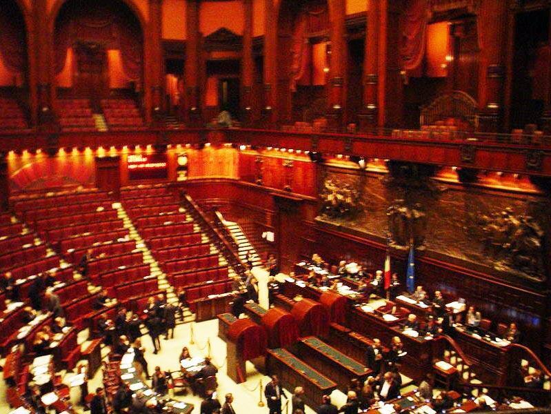 Hạ viện Ý biểu quyết về kế hoạch cắt giảm chi tiêu 48 tỷ euro