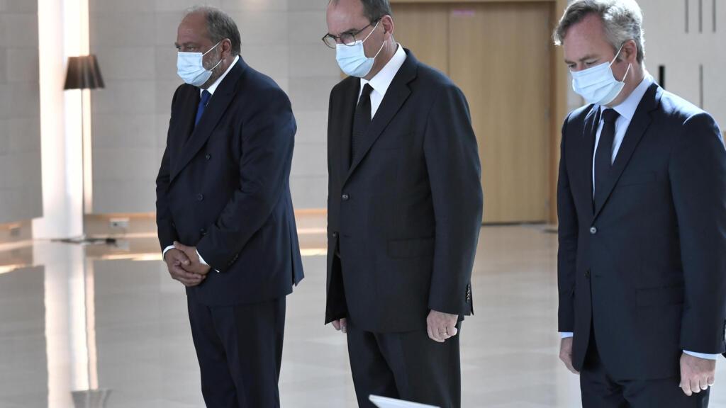 France honours aid workers killed in Niger by suspected jihadists