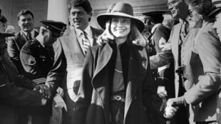 « Hillary », série de Nanette Burstein sur Hillary Clinton, présentée en avant-première à la Berlinale 2020 dans le cadre de la Berlinale Special.