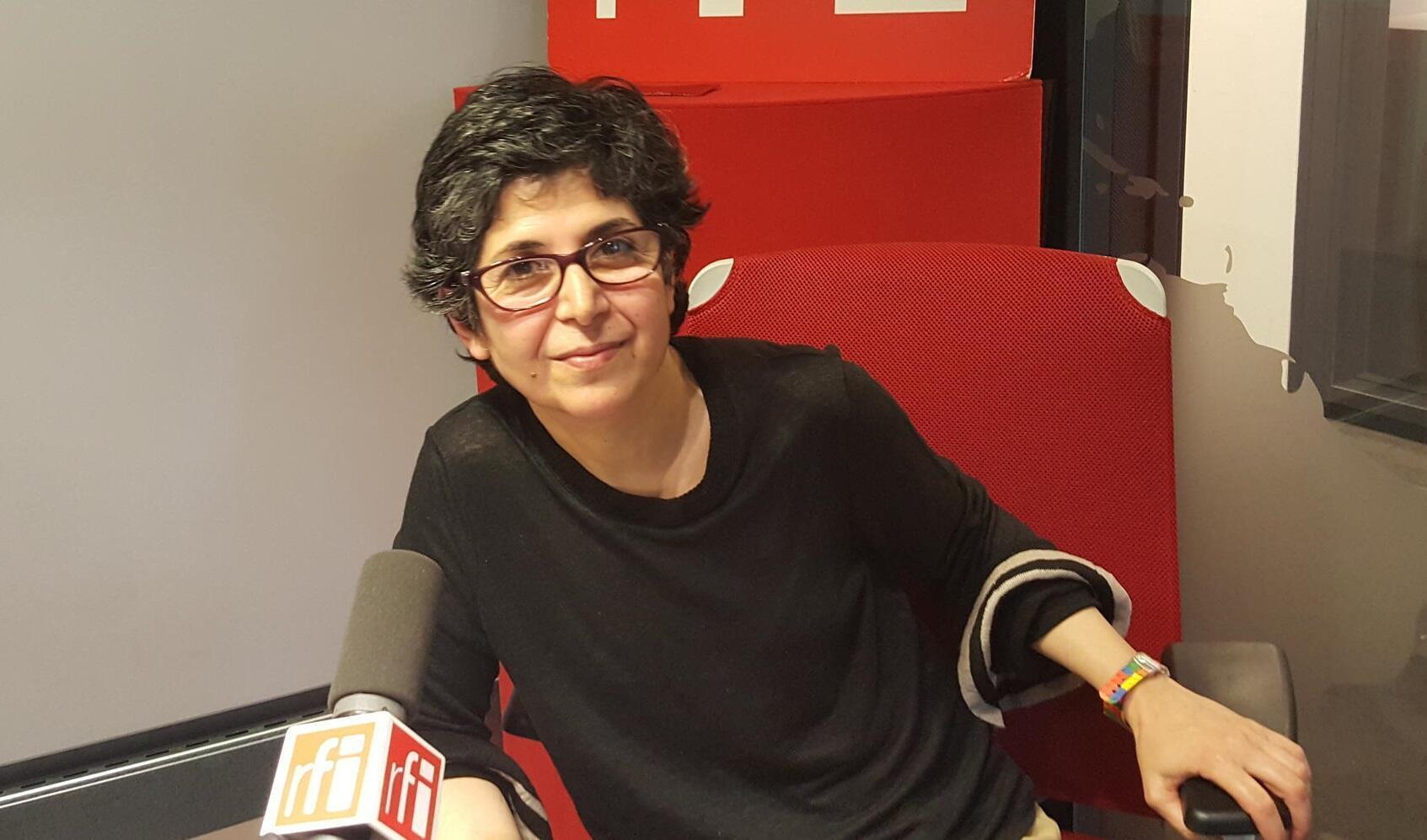 2020-05-19 france iran fariba adelkhah academic prison