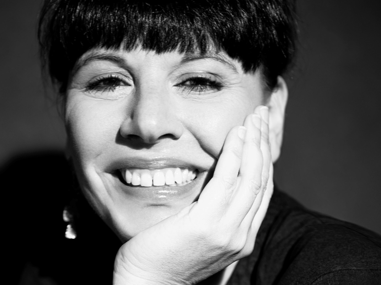 Nathalie Bondil, la nouvelle directrice du nouveau département du musée et des expositions de l'Institut du monde arabe (IMA) à Paris.  © MAX ABADIAN