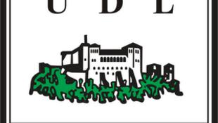 Emblema da União de Leiria.