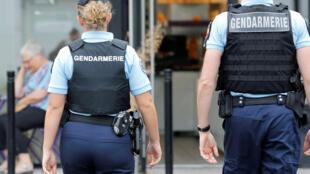 L'OCLCH est actuellement composé de 15 gendarmes et de 4 policiers.