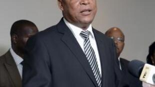 Manuel Bissopo, Secretário-geral da Renamo